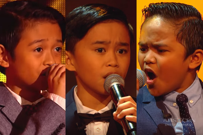 """WATCH: TNT Boys leave audience speechless with show-stopping cover of """"Listen"""""""