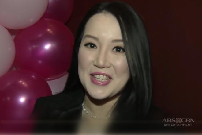 Kris Aquino, balik-Star Cinema na