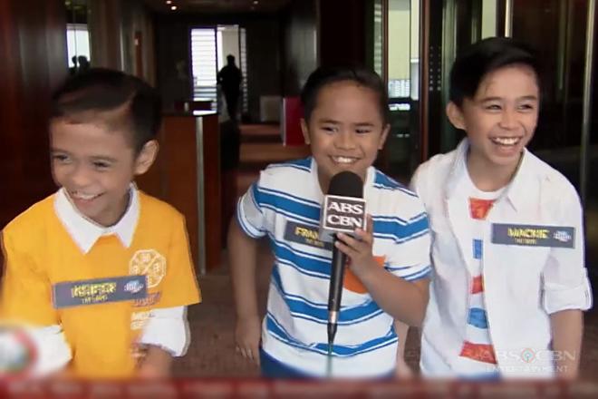 Tatlong 'Tawag Ng Tanghalan' kids, nagpabilib sa 'Little Big Shots' sa iba't ibang bansa