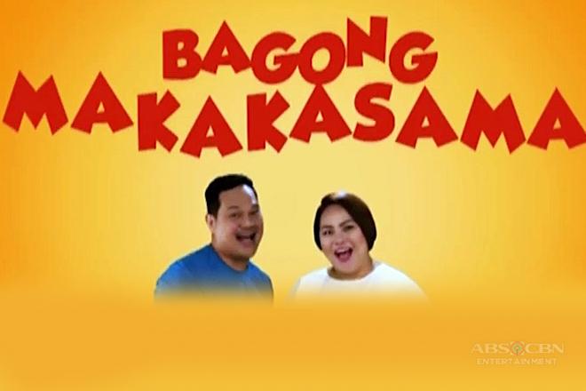 Bagong season ng