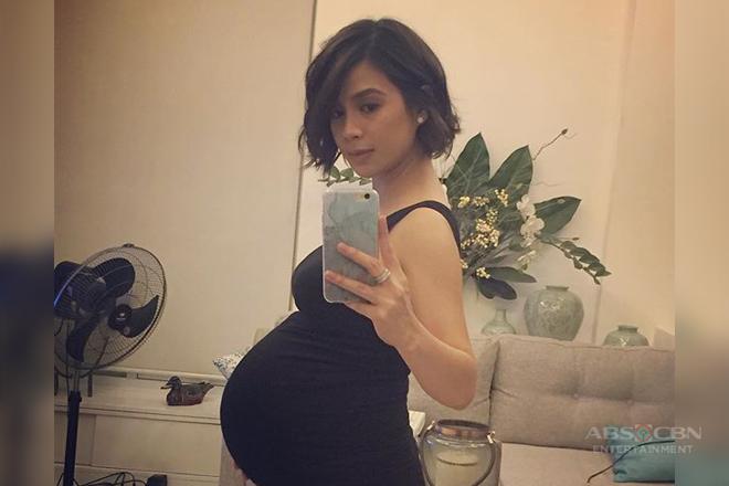 Kaye Abad, gustong magkaroon ng baby girl sa susunod na taon