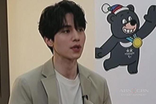Lee Dong Wook at iba pang Korean personalities, tampok sa documentary na