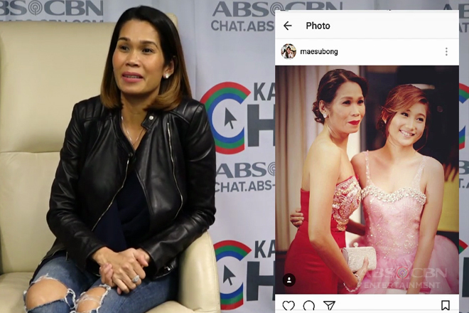 Maalaala Mo Kaya Challenge with Pokwang