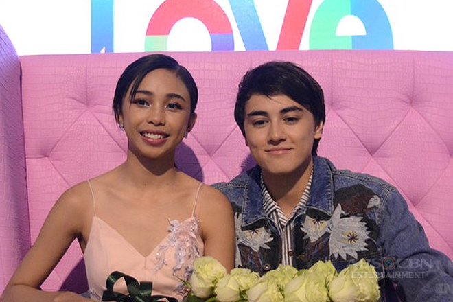 HIGHLIGHTS: MayWard plays games with fans at the Just Love Araw Araw Fan Meet
