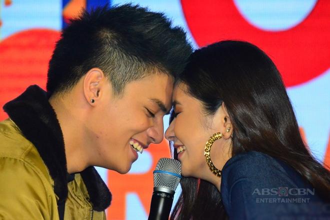 HIGHLIGHTS: LoiNie spreads kilig at the Just Love Araw Araw Fan Meet