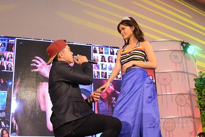 HIGHLIGHTS: Kilig overload at Just Love Araw Araw Fan Meet with MarNigo