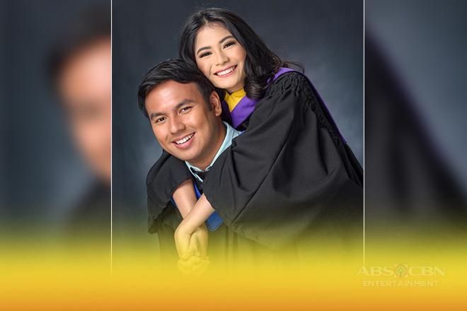 John Manalo ng 'Goin Bulilit', nagtapos na sa kolehiyo