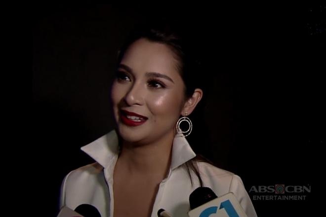 Ryza Cenon, overwhelmed sa unang teleserye sa Kapamilya network
