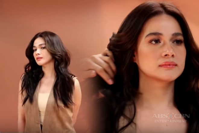 Behind-The-Scenes: Bea Alonzo on Metro.Style