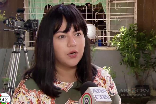 Karla Estrada, bibida sa Familia Blandina