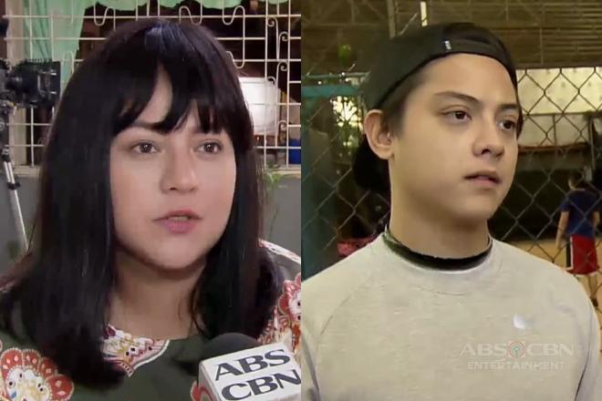 Karla, wish na ipagpatuloy ni Daniel Padilla ang kanyang pag-aaral