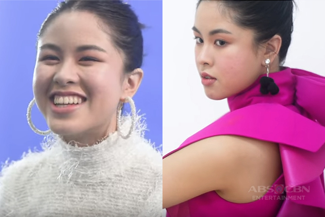 Go behind the scenes of Chalk's May digital feature with Kisses Delavin!