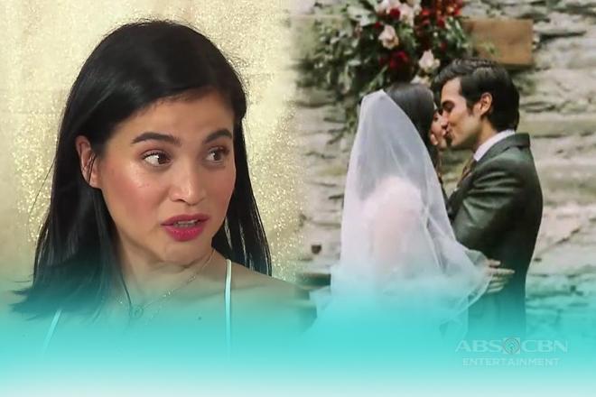 Anne, hindi kumuha ng wedding planner para sa kanilang kasal