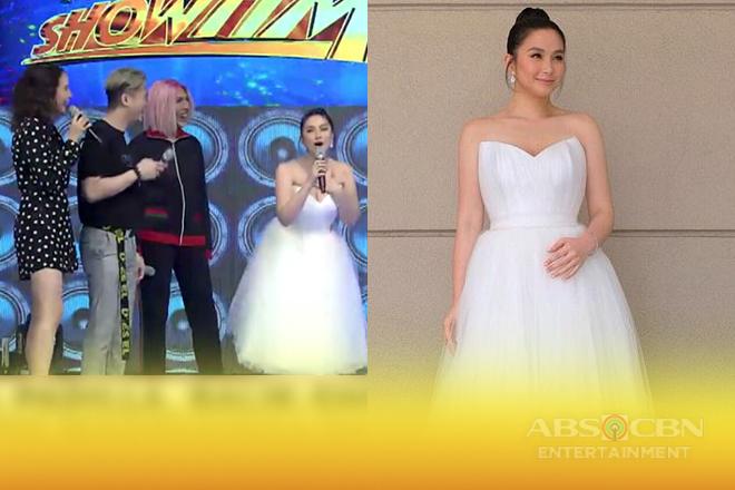 Mariel Padilla, balik-Showtime matapos magpahinga ng 2 taon