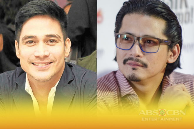 Marawi movie nina Robin at Piolo, sinimulan na