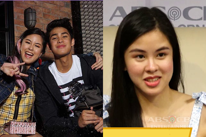 Kisses Delavin reveals 5 things fans might not know about Donny Pangilinan