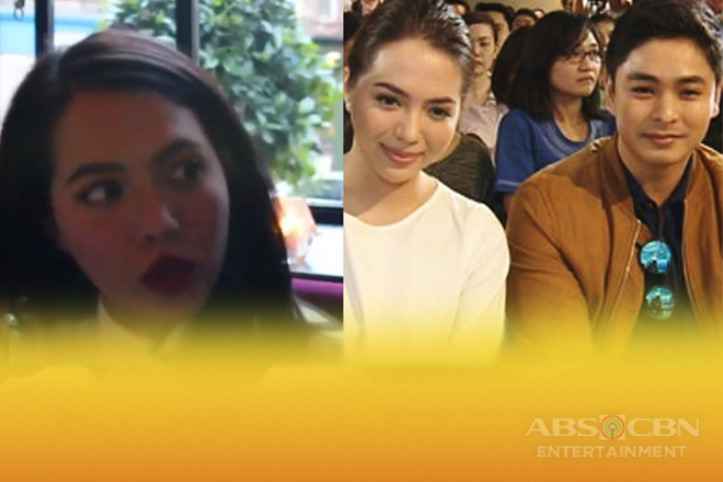 Are we expecting a Coco Martin-Julia Montes teleserye this year?