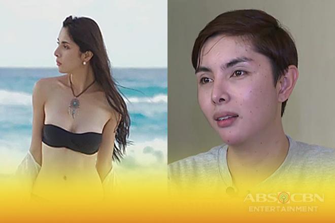 Dating gay beauty queen na si Mark Estephen, plano nang mag-asawa ng babae at maging ama