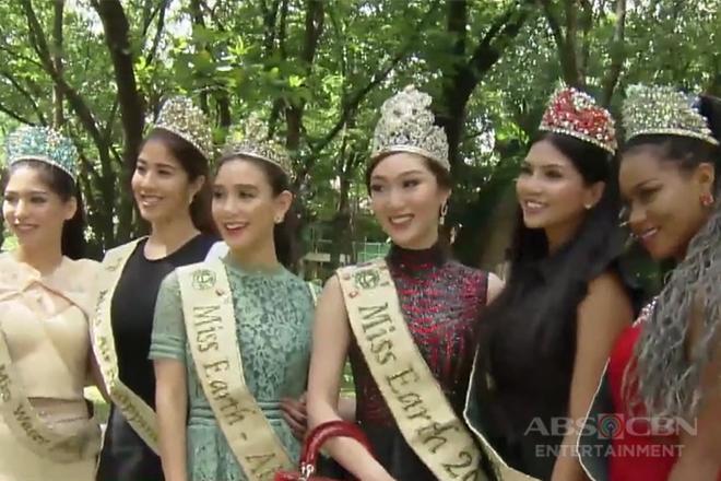 Miss Earth 2018 pageant, pinag-iisipang idaos kasabay ng reopening ng Boracay sa Oktubre