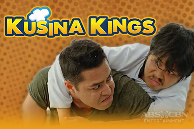 WATCH: The official trailer of Kusina Kings