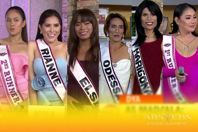 Di Ba Teh At Kuya with Miss Q & A Top 6