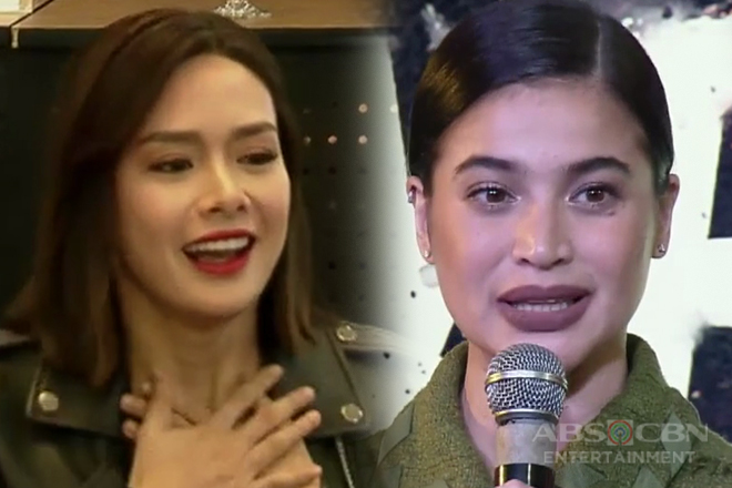Mga pelikula nina Anne at Erich, kabilang sa Pinoy films na tampok sa NY Asian Film Fest