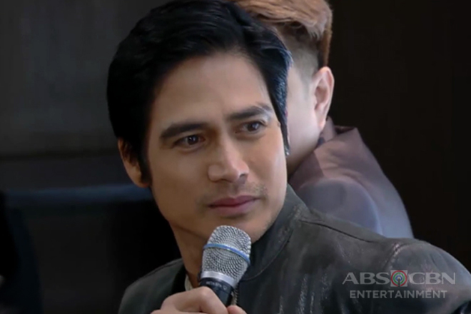 Since I Found You, patapos na ayon kay Piolo