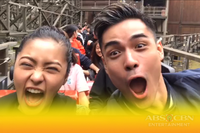Kim Chiu, may nakakatuwang birthday message kay Xian Lim