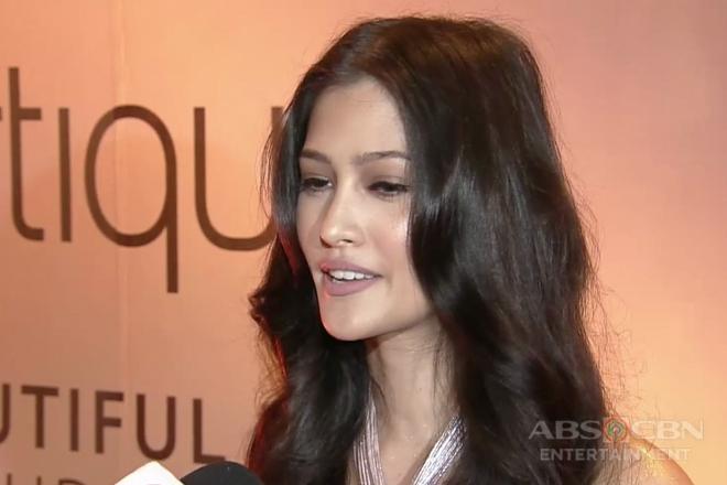 Maureen Wroblewitz, rollercoaster ang career isang taon matapos  manalo sa 'Asia's Next Top Model'