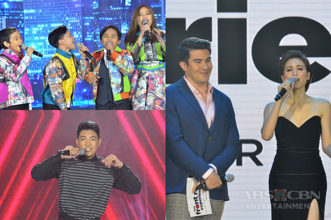 HIGHLIGHTS: The Front Row Experience: An ABS-CBN Trade Event
