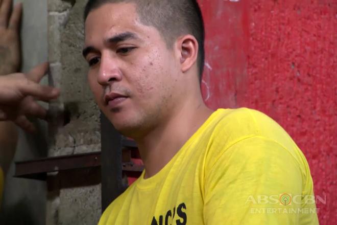 CJ Ramos, inamin ang kanyang mga pagkakamaling nagawa