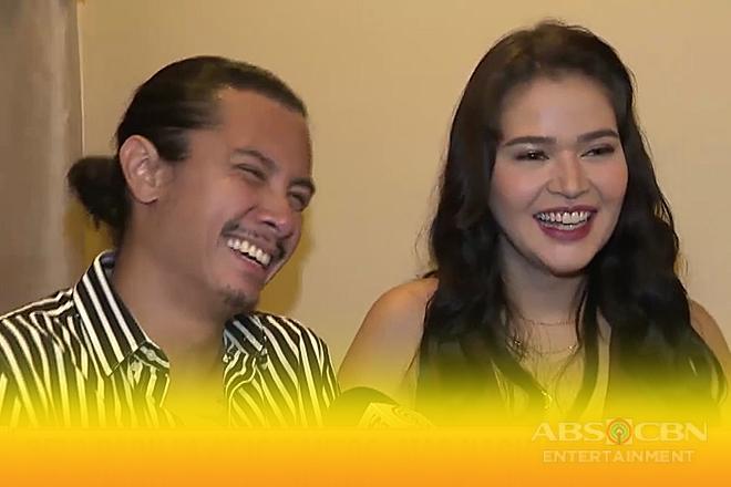 Bela Padilla at JC Santos, mas naging close sa shooting ng 'The Day After Valentines'