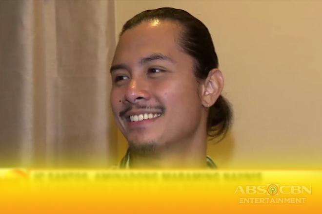 JC Santos, aminadong maraming naiinis sa karakter niya sa 'Ang Probinsyano'