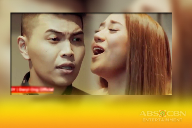 Cover nina Daryl Ong at Morissette na 'You Are The Reason,' trending na