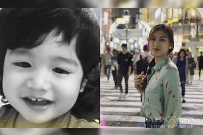Baby Seve's message to Alex Gonzaga will make you say 'AWWW