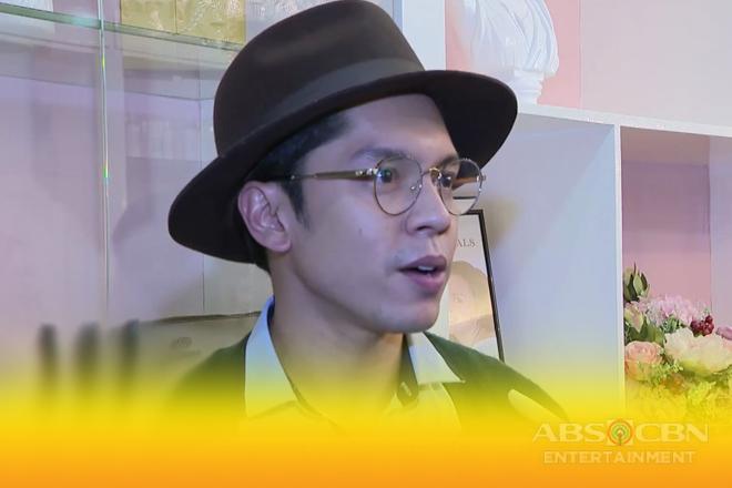 Carlo Aquino, ikinuwento ang mga dapat abangang eksena sa 'Exes Baggage'