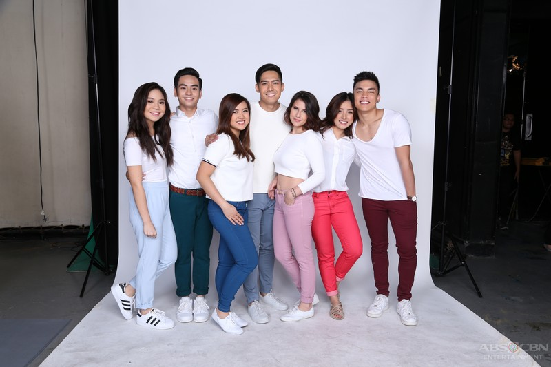 MYX welcomes Sharlene and Jairus as newest MYX VJs