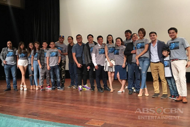 PHOTOS: My Super D Family Screening