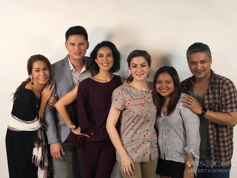 LOOK TEST: Meet the Cast of Till I Met You