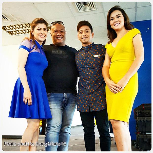 LOOK: Abangan ang pagbabalik ni Roxanne Guinoo sa teleseryeng Walang Iwanan