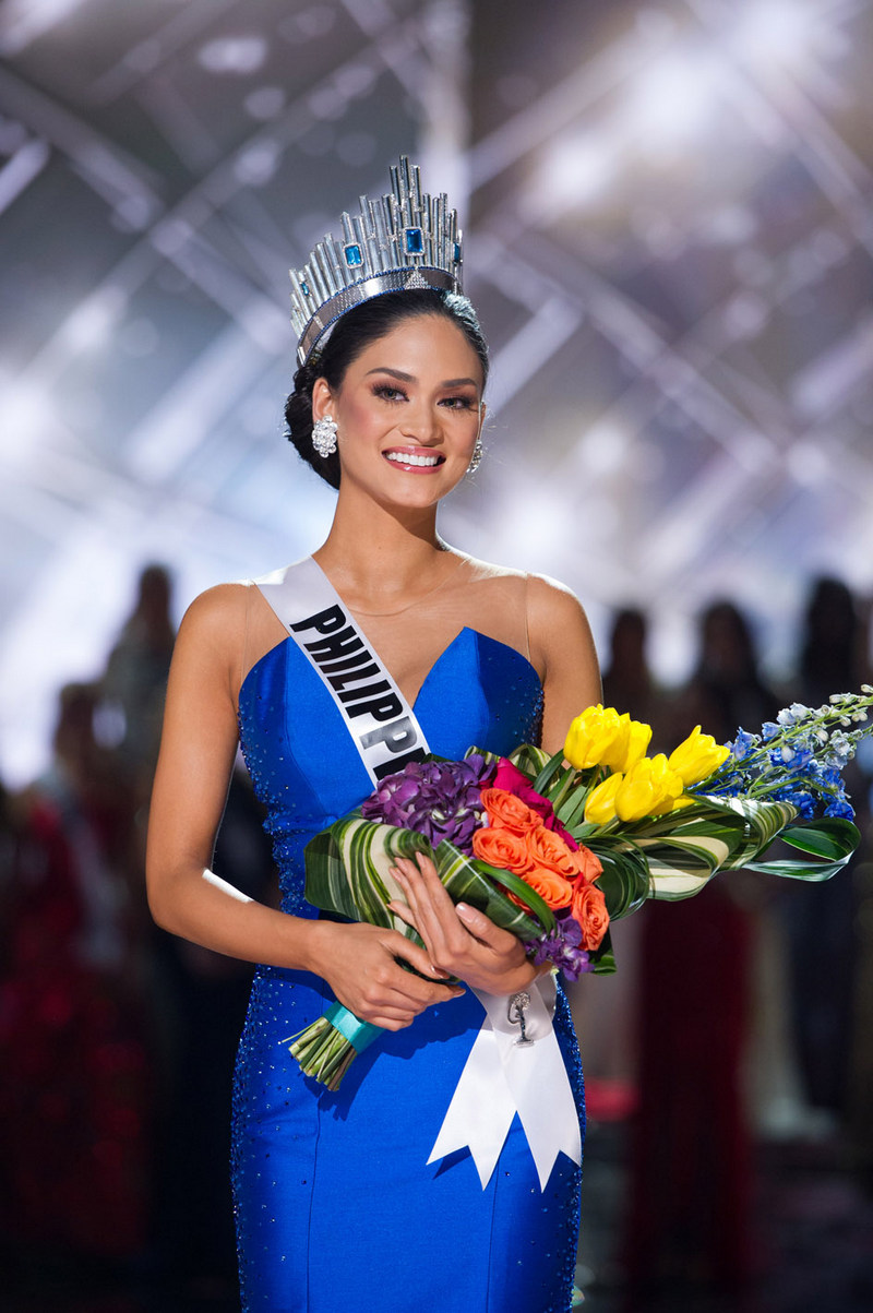 Miss Universe 2015: Official photos of Pia Wurtzbach's winning moments