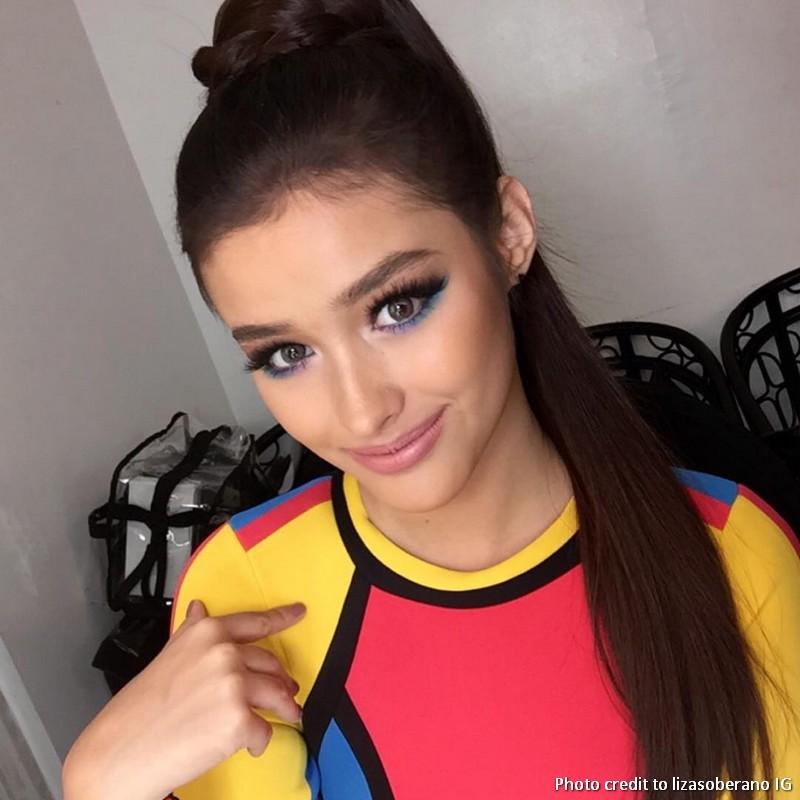 18 Photos that prove Liza Soberano's beauty is heaven-sent