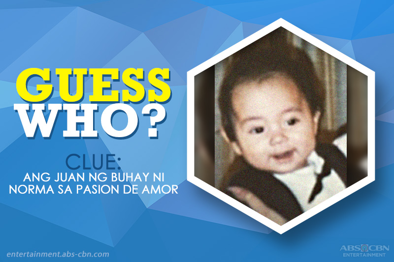 GUESS WHO: Primetime Bida Heartthrobs