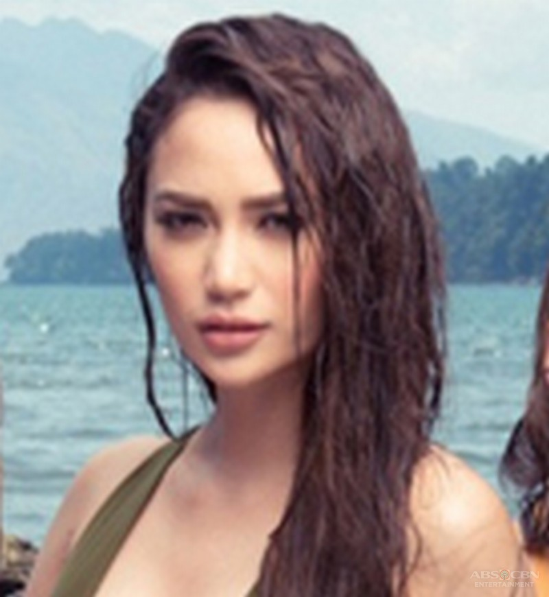 LOOK: Arci Munoz's 27 'oozing with sex appeal' photos