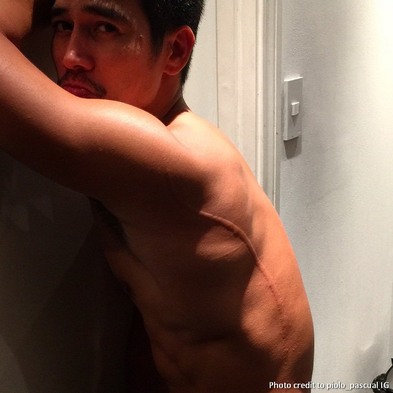 58 insanely handsome photos of Piolo Pascual that prove he's the Ultimate Heartthrob