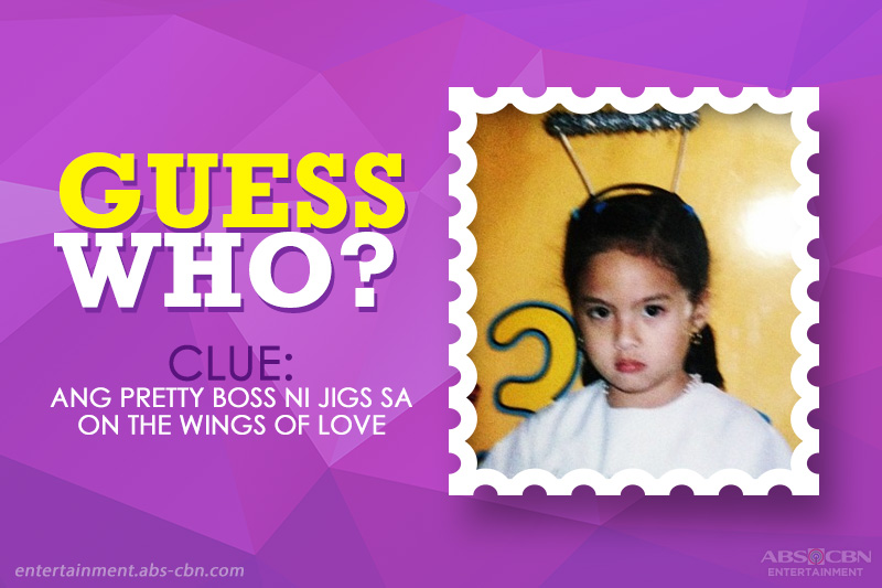 GUESS WHO: Primetime Bida Beauties