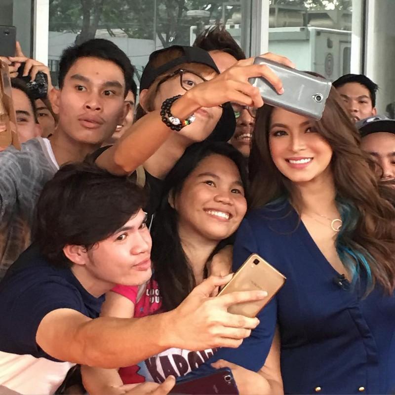 BEHIND-THE-SCENES: Bago at mas pinalakas na judges Vice, Angel, Robin & FMG at Pilipinas Got Talent Red Carpet