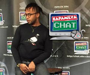 Kapamilya Chat with Thou Reyes