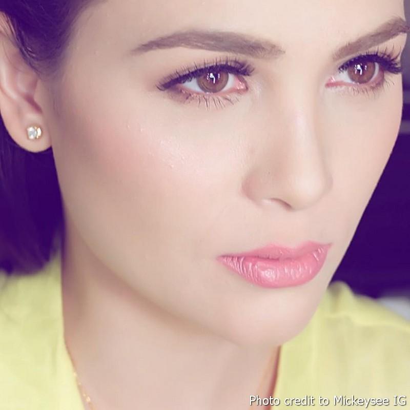 13 photos of Beauty Goddess Kristine Hermosa