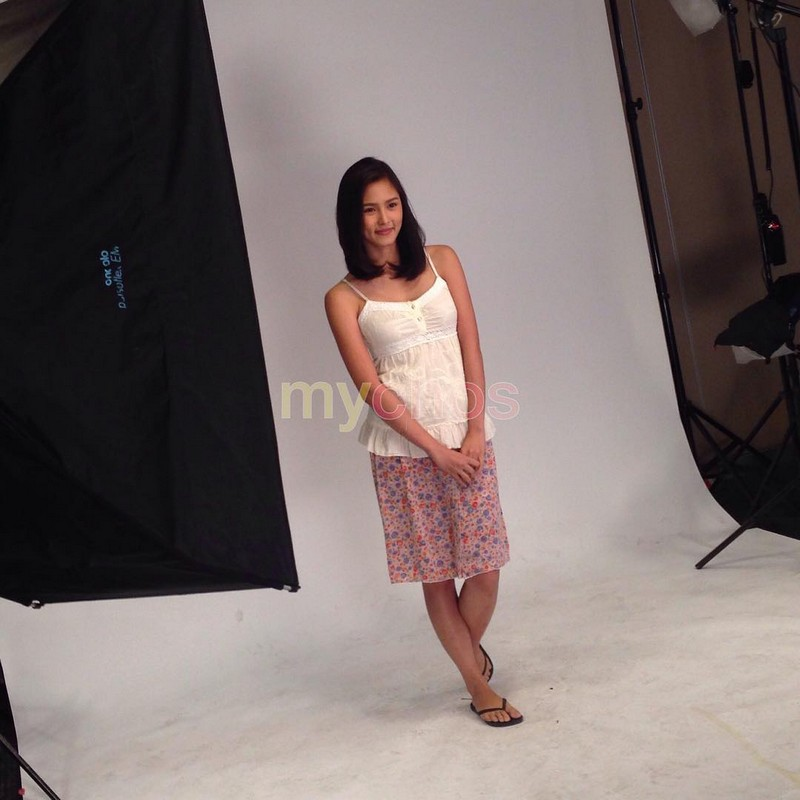 BEHIND-THE-SCENES: The Story Of Us Pictorial